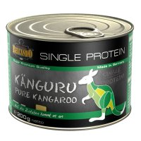 Belcando Single Protein Känguru