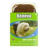 Benevo  Adult Grain Free veganes Hundefutter