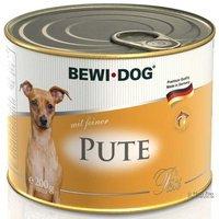 BEWI DOG Pâté mit feiner Pute