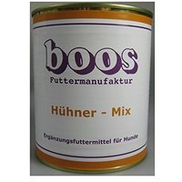 Boos Hühner-Mix