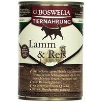 Boswelia Lamm & Reis
