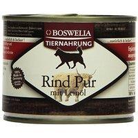 Boswelia Rind Pur mit Leinöl