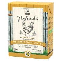 Bozita Naturals Chicken & Rice