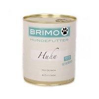 Brimo Huhn mit Quinoa