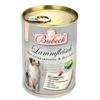 Bubeck Lammfleisch