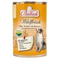Bubeck Wildfleisch