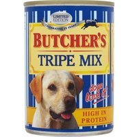 Butchers Tripe Mix
