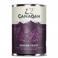 CANAGAN Senior Feast