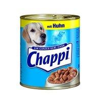 Chappi Feuchtnahrung mit Huhn