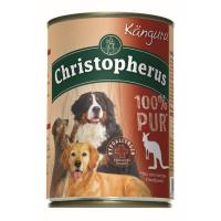Christopherus 100% Pur Känguru