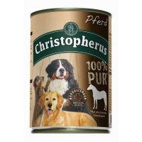 Christopherus 100% Pur Pferd