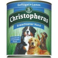 Christopherus Geflügel & Lamm