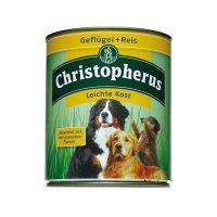 Christopherus Leichte Kost Geflügel & Reis