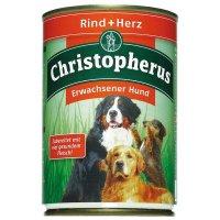 Christopherus Rind & Herz