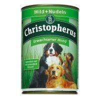 Christopherus Wild & Nudeln