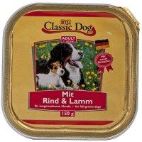 Classic Dog Adult Rind & Lamm