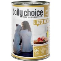 daily choice Mit Huhn Adult