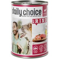 daily choice Mit Rind Adult