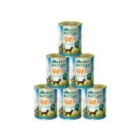 Dehner Best Nature Adult Light Huhn und Karotten mit Distelöl