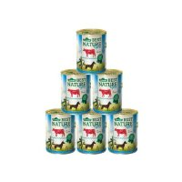Dehner Best Nature Adult Light Rind und Zucchini