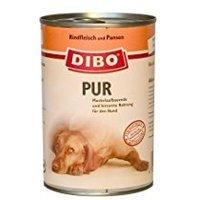 DIBO PUR Rind & Pansen