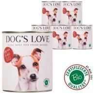 Dogs Love Bio Rind