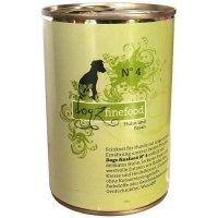Dogz finefood No. 4 Huhn & Fasan
