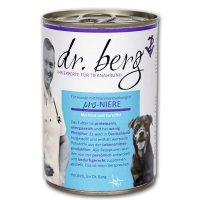 Dr. Berg pro-NIERE