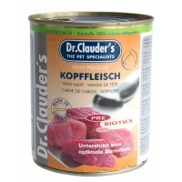 Dr. Clauders Selected Meat Kopffleisch