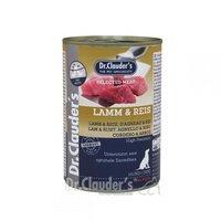 Dr. Clauders Selected Meat Lamm & Reis