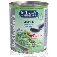 Dr. Clauders Selected Meat Pansen