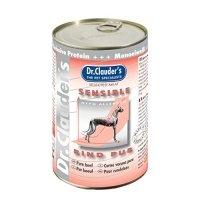 Dr. Clauders Selected Meat Sensible Rind pur