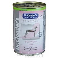 Dr. Clauders Selected Meat Sensible Schwein pur