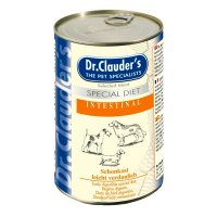 Dr. Clauders Selected Meat Special Diet Intestinal