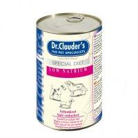 Dr. Clauders Selected Meat Special Diet Low Natrium