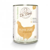 Dr. Link Pure Sensitive Huhn pur