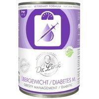 Dr. Link NATURAL PREMIUM DIET Übergewicht / Dieabetis Mellitus