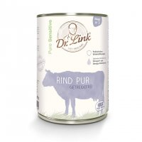 Dr. Link Pure Sensitive Rind pur