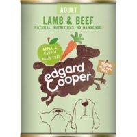 Edgard & Cooper Adult Lamm & Rind