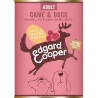 Edgard & Cooper Adult Wild & Ente