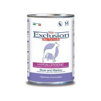 Exclusion Diet Hypoallergenic Boar & Barley