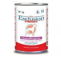 Exclusion Diet Hypoallergenic Maintenance Goat and Potato