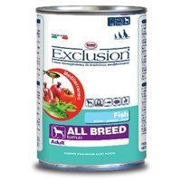 Exclusion Mediterraneo All Breed Adult Fish