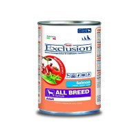 Exclusion Mediterraneo All Breed Adult Salmon