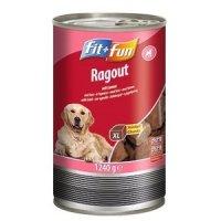 fit+fun Ragout Lamm