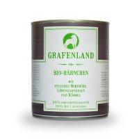 Grafenland Bio-Hähnchen