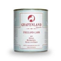 Grafenland Freiland-Lamm