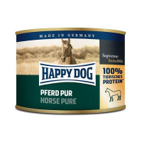 Happy Dog Pferd Pur