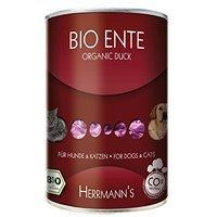 Herrmanns Bio-Ente pur