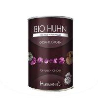 Herrmanns Bio-Huhn mit Hirse